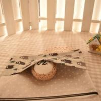 B6版の母子手帳&お薬手帳ケースを試作☆