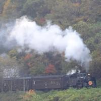 平成の蒸気機関車・只見線(10)