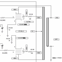 KT88 PPアンプ 出力トランス(OPT)交換後、音質調整を進行中(その3)~設計変更編~。