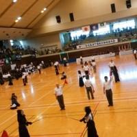 第51回大阪府下選抜少年剣道大会