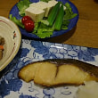 食費節約☆7月ー2(10日間の献立)