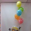 本日のお誕生日本日のお誕生日バルーン