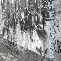 King Crimson EP Heroes