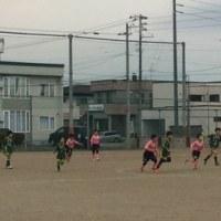 旭川チャレンジリーグ  第1・2・3節 試合結果