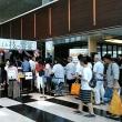 10得チケット活用で妥当なランチバイキング・・・リラッサ(東京ドームホテル)