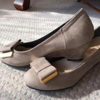 また靴買っちゃった(^_^;