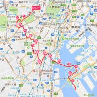 ゼロから始めるスロージョギング練習会(3月・・・第2回旅ラン企画)