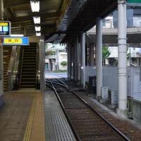 まち歩き滋賀0207  浜大津駅 と 大津絵