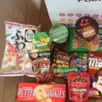 4/16 東光ストア「お菓子新商品 あなたが選ぶベスト3」