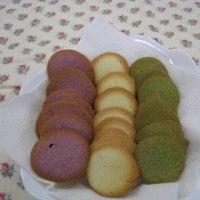 クッキー班の新商品