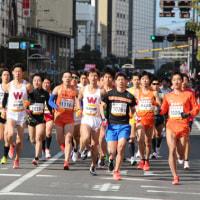 第55回愛媛マラソン大会