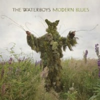 The Waterboys/Modern Blues