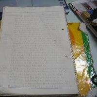 3年前の日記