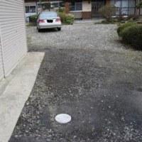 下水道工事 由利本荘市 S様邸