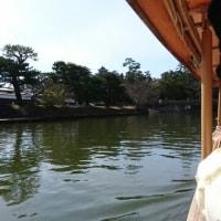 石見銀山・松江・出雲の旅~2日め【松江城】@社内旅行