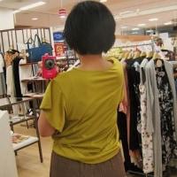 新作☆ボリューム袖カットソー