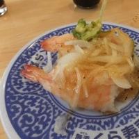 360円の胡麻香る担々麺良いですね くら寿司④ 星見ヶ丘店(春日市)