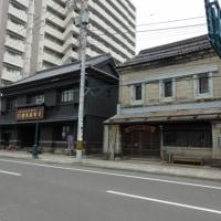 北海道2日目小樽泊