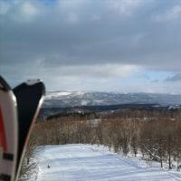 恒例のスキーツアー 5