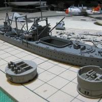 搭載46センチ砲塔