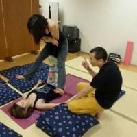 Acroyokohama練習会