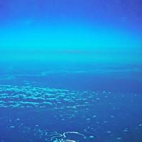 2015 バスク・バルセロナ紀行-47~NH218便 雲上で日本食を堪能