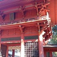 鹿島神宮へ行ってきました。