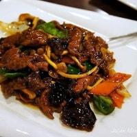 中華料理は白飯で食うべし!  【深谷・けん至】