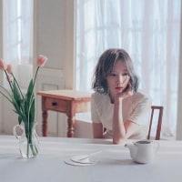少女時代テヨンの1stフルアルバム「My Voice」韓国で2月28日、オンラインと店頭を通じて発売。もちろんiTunes Storeからも購入可能