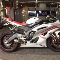 ★ヤマハ YZF-R6 北米仕様 高価買取ならバイク査定ドットコム★