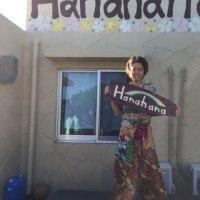 10月23日チェックアウト~ゲストハウスhanahana In 宮古島