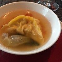 中華料理 センス at マンダリンオリエンタルホテル