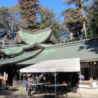 三竹山 一言主神社