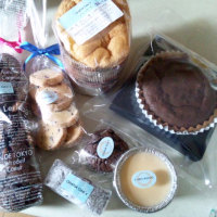 ハワイアンカフェのチョコレート菓子