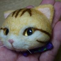 試作品 猫