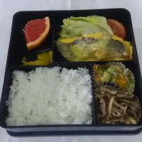 2017-04-12 今日のお弁当