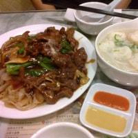 香港地元飯 麺類