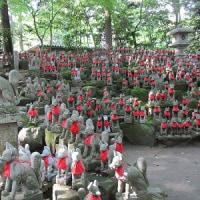 砥鹿神社から豊川稲荷へ