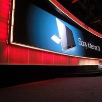 2011CES Sony GoogleTV