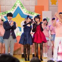 2月24日(金)テレビ出演情報。20時~「Mステ」にHKT48/ブンブンエイト第5回など