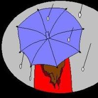 人生激情2356(雨降る冬)