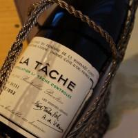 豪華!DRC&ルロワのワイン会