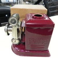 古い幻灯機 PRINCE スライド