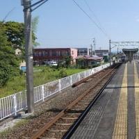 初心者鉄 ノープラン静岡遠征 遠州鉄道駅巡り編その1