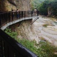 水上温泉谷川方面ドライブ
