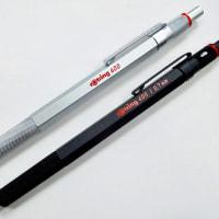 ロットリング ボールペン「600」