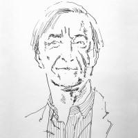 20170119 Julian Barnes