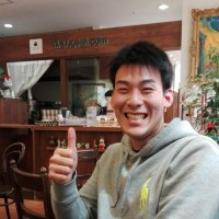 志藤コーチ!