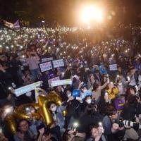 韓国大統領選挙後の朝鮮半島