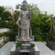 ブログ170422 天龍寺 聖観世音菩薩さま